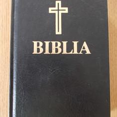 BIBLIA SAU SFANTA SCRIPTURA, 1988, TEOCTIST- tiparita pe foita subtire
