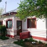 Casa de vanzare in Comuna Ramnicelu, 6 camere, 700m2, Judetul Buzau, Numar camere: 6, Suprafata: 140, Suprafata teren: 700