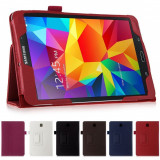 Husa Tableta, 8 inch, Samsung - Husa tip stand ptr.Samsung Galaxy Tab S2 8.0 T710/715 +Touch Pen Gratis