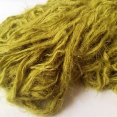 Fir de tricotat sau crosetat, fir efect f moale si matasos, tip blanita, mar