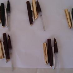 Stilouri chinezesti RAINBOW 290 set 5 buc