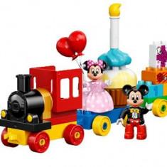 LEGO Duplo Parada De Ziua Lui Mickey Si Minnie - 10597