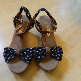 Sandale dama - SANDALE GUCCI - MARIMI--39