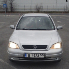 Autoturism Opel, ASTRA, An Fabricatie: 2001, Motorina/Diesel, 0 km, 1699 cmc - Opel Astra