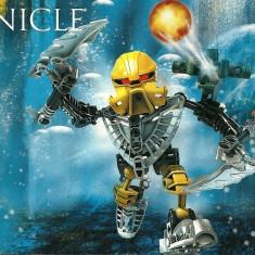 LEGO Bionicle 8930 Dekar