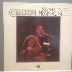 ARETHA FRANKLIN - COLLECTION (1982 /ATLANTIC REC/RFG) - Vinil/SOUL/Impecabil - Muzica R&B warner