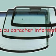 Parbriz si Luneta - Parbriz Ford Fiesta 4 IV fabricat incepand cu 06.2008 MTR cod ST00252