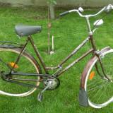 Bicicleta Dama, 20 inch, 28 inch, Numar viteze: 3 - BICICLETA LIMBURGIA (PT BUCURESTI O POT ADUCE PERSONAL)