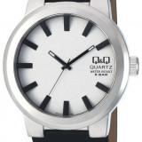 Ceas Q&Q barbatesc cod Q740J311Y - pret 99 lei (NOU; ORIGINAL)