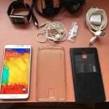 URGENT!!! Telefon Samsung Galaxy Note 3 - N9005 - 32Gb + Galaxy Gear 1