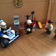 LEGO, Set Police-Prizonieri