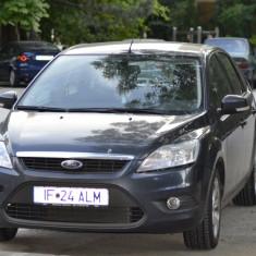 Autoturism Ford, FOCUS, An Fabricatie: 2008, Benzina, 87000 km, 1596 cmc - Ford Focus