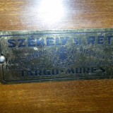 Vand mobila sufragerie Szekeli si Reti 1935