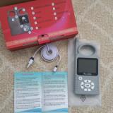 Interfata diagnoza auto - Programator de chei - Handy baby hand car key Programmer 4D/46/48 Chips