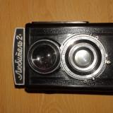 Aparat de Colectie - Aparat foto vechi Lubitel 2