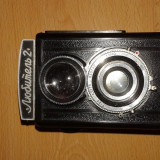 Aparat foto vechi Lubitel 2