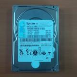 Hard disk server IBM System X 300GB 2.5''10K SAS Hot Swap FRU 42D0638