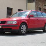 Autoturism Volkswagen, PASSAT, An Fabricatie: 1999, Motorina/Diesel, 1 km, 1896 cmc - Volkswagen Passat