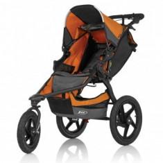 Carucior copii 2 in 1 - Carucior BRITAX Carucior Sport Utility BOB 000000002000008025, 6+ luni, portocaliu