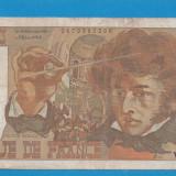 Franta 10 francs 1976 2 1 - bancnota europa