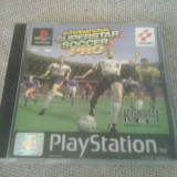 International Superstar Soccer PRO - PS1  ( GameLand )