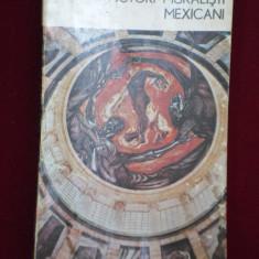 Nestor Ignat - Pictori muralisti mexicani - 430301 - Album Pictura