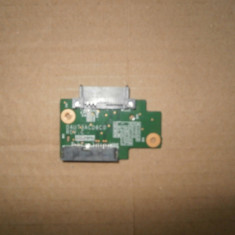 Adaptor conector unitate optica DVD HP Pavilion DV7 - Conector, cablu Laptop