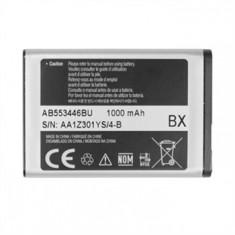 Baterie telefon - Acumulator Samsung E1170 cod AB553446BU original