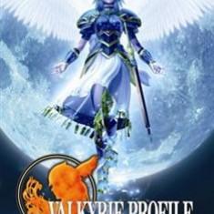 Valkyrie Profile Lenneth Psp - Jocuri PSP Square Enix