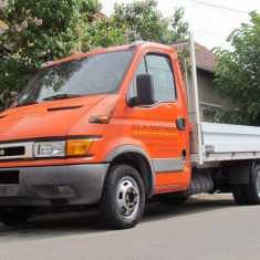 Utilitare auto - Iveco Daily, an 2004, 2.8 Diesel