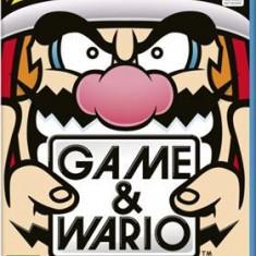 Jocuri WII U - Game And Wario Nintendo Wii U