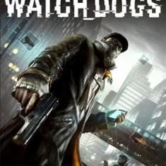 Jocuri WII U - Watch Dogs Nintendo Wii U