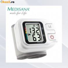 Aparat monitorizare - Tensiometru Digital MEDISANA HGH GERMANY Electronic | Folosit ca Tester