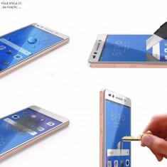 Folie de protectie, Anti zgariere - Folie sticla Lenovo vibe X3 protectie ecran antisoc securizata