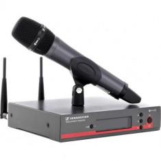 Microfoane fara fir SENNHEISER EW-135 G3 - Microfon