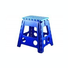 Scaun pliabil din plastic AT1246