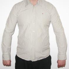 Camasa barbati Tommy Hilfiger, Maneca lunga - Camasa Originala Tommy Hilfiger MARIMEA - M - ( cu maneca lunga )