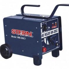 Aparat de sudura 200A Stern WM1-200C1