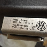 Plasa separare VW Passat B8 combi 3G98616919B9, Volkswagen