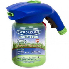 Pulverizator insamantare gazon Hydro Mousse Spray'n Stay