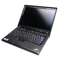 Laptop Lenovo T400 Intel Core 2 Duo T9400 2.53GHz, 4GB DDR3, 160GB, GARANTIE!!!, 2501-3000Mhz, 15-15.9 inch