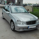 Autoturism Mercedes, Clasa C, C 220, An Fabricatie: 2005, Motorina/Diesel, 280000 km - Mercedes-Benz C220