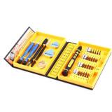 Set - Trusa cu 38 piese de inalta precizie K-Tools 1252