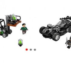 Interceptarea kriptonitei (76045) - LEGO Super Heroes
