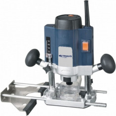 Freza electrica Straus Austria ST/ER1000-863 - Masina de taiat
