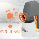 Pistol pentru vopsit Paint Bullet