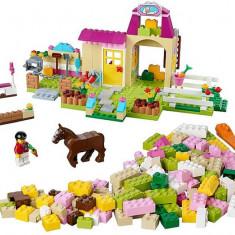 Ferma cu ponei (10674) - LEGO Juniors