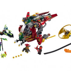 LEGO Ninjago - Ronin R.E.X. (70735)