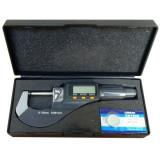 Scule/Unelte - Micrometru digital 0-25 mm