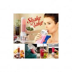 Cana blender pentru shake-uri Shake n Take